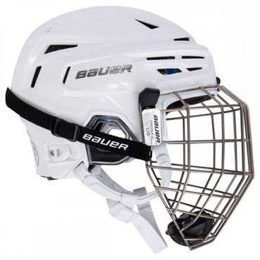 Bauer Re-Akt 150 Combo Casco Senior