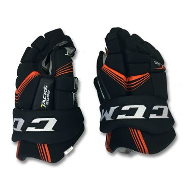 Guantes de hockey CCM Tacks 5092 Senior - Edición limitada