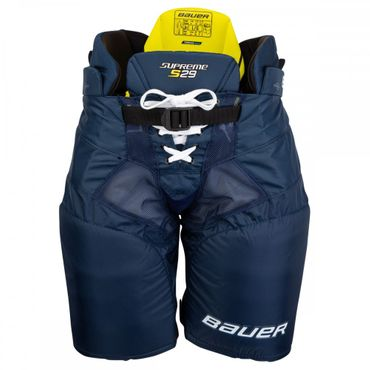 Bauer Supreme S29 Pantalones de Hockey Junior
