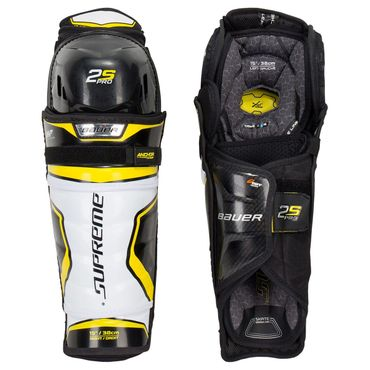 Bauer Supreme 2S Pro Beinschutz Junior