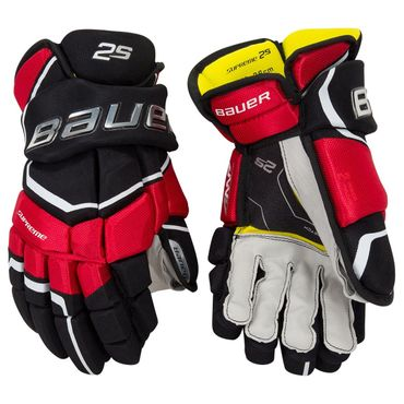 Bauer Supreme 2S Hockey Gloves Senior