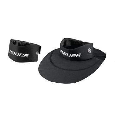 Bauer NG NLP20 Premium Throat Protector Youth
