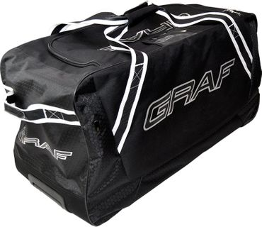 Graf 1000 Equipment Wheelbag Senior