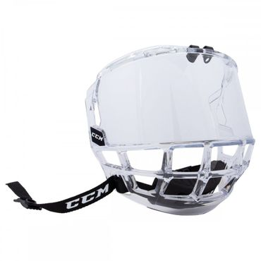 CCM FV1 Full Visor Junior