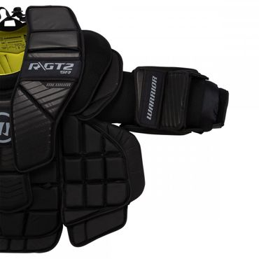Warrior Ritual GT2 Torwart Brustschutz Senior
