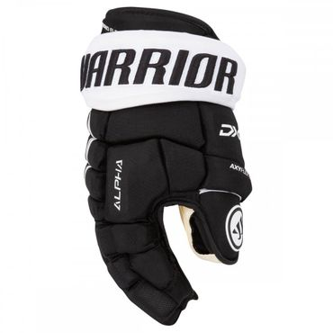 Guantes de hockey Warrior Alpha DX Pro Senior