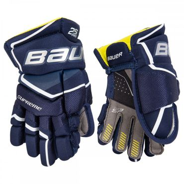 Bauer Supreme 2S Pro Hockey Gloves Youth