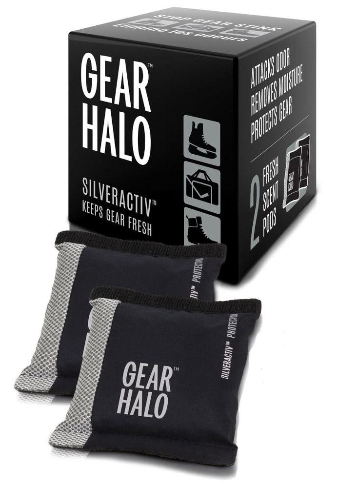 Gear Halo (2er Pack)