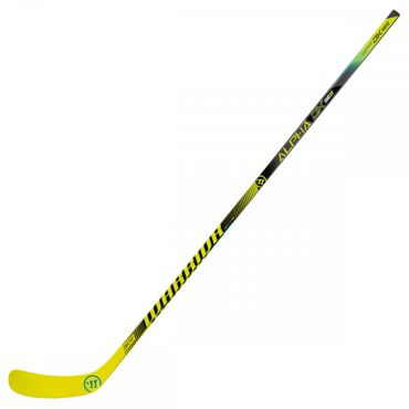 Warrior Alpha DX SE2 Composite Stick Senior