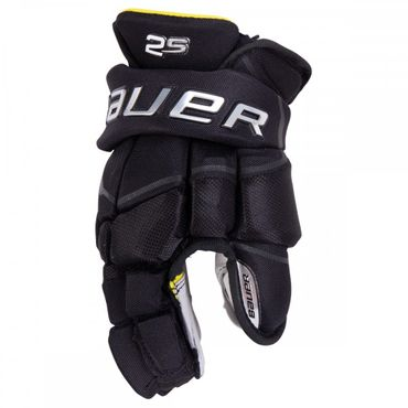 Bauer Supreme 2S Hockey Gloves Junior