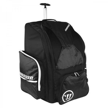 Warrior Wheeled Pro Backpack Senior - Xmas Edition