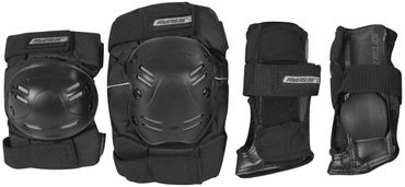 Powerslide Tri-Pack Protection - XS