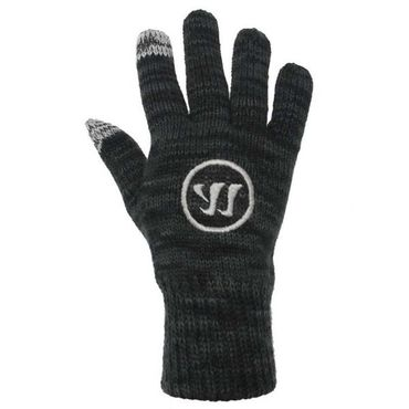 Warrior knitted Handschuhe