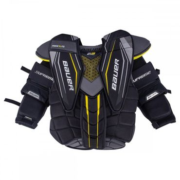 Bauer Supreme 2S Pro Goalie Shoulder Pads Senior