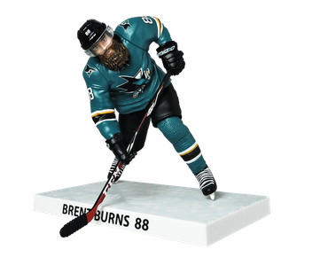 Sick Inch NHL Figures