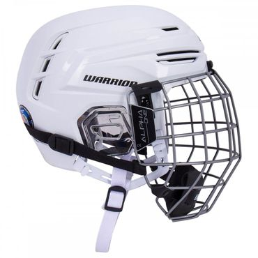 Warrior Alpha ONE Pro Combo Helmet Senior