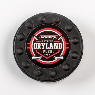Extreme Dryland Puck