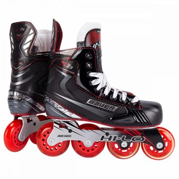 Bauer Vapor x2.7 Inline Hockey Skates Junior