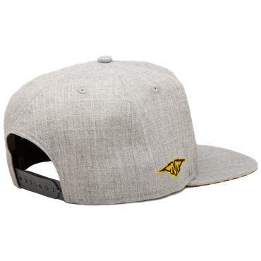 Mission Cap 9Fifty A-Frame