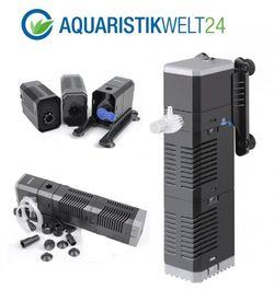 CHJ-602 Aquarium Innenfilter 600 L/h bis 250l Aquarien  Bild 1
