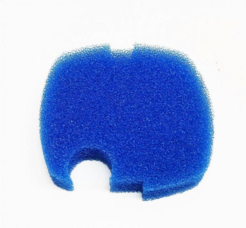 Filterwatte blau 4cm für HW-303/703 Außenfilter Bild 1