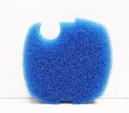 Filterwatte blau 4cm für HW-303/703 Außenfilter Bild 2