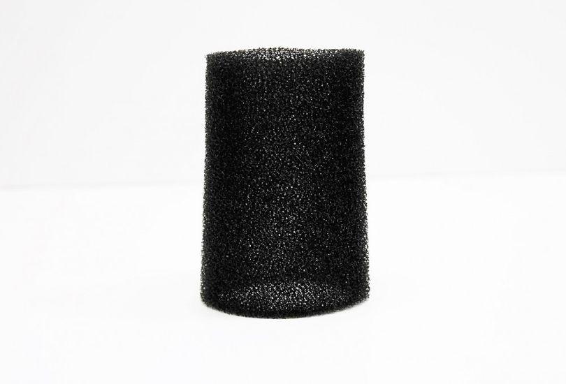 Filterschwamm schwarz für Innenfilter CUP-805 & CUP-809 Bild 2