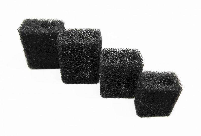 Filterschwamm schwarz für Innenfilter CHJ-502 Bild 3