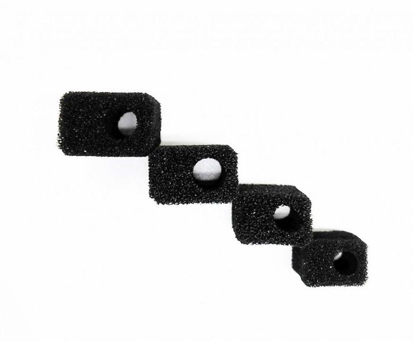 Filterschwamm schwarz für Innenfilter CHJ-502 Bild 4