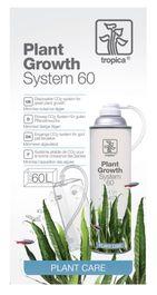Tropica System 60 - CO2 Set Anlage - Düngung für Pflanzen bis 60l Nano Aquarien Bild 1