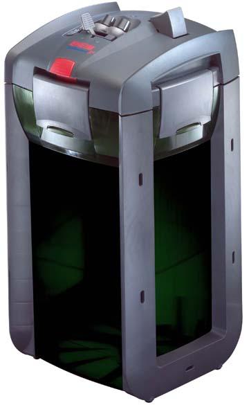 eheim aquarium au enfilter professionel 3e 700 35w 1850 l. Black Bedroom Furniture Sets. Home Design Ideas