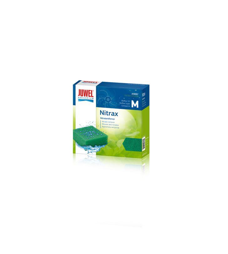 Juwel Nitrax M - biologisch Nitratabbau reduziert Algen fördert Vitalität