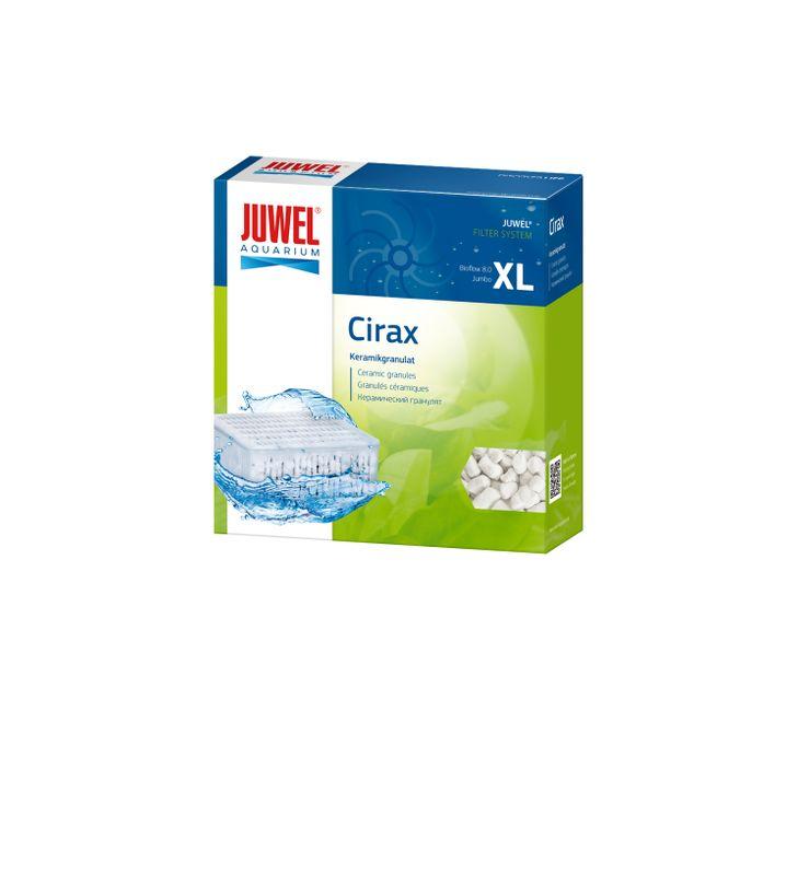 Juwel Cirax XL - Keramikgranulat biologisches Filtermedium