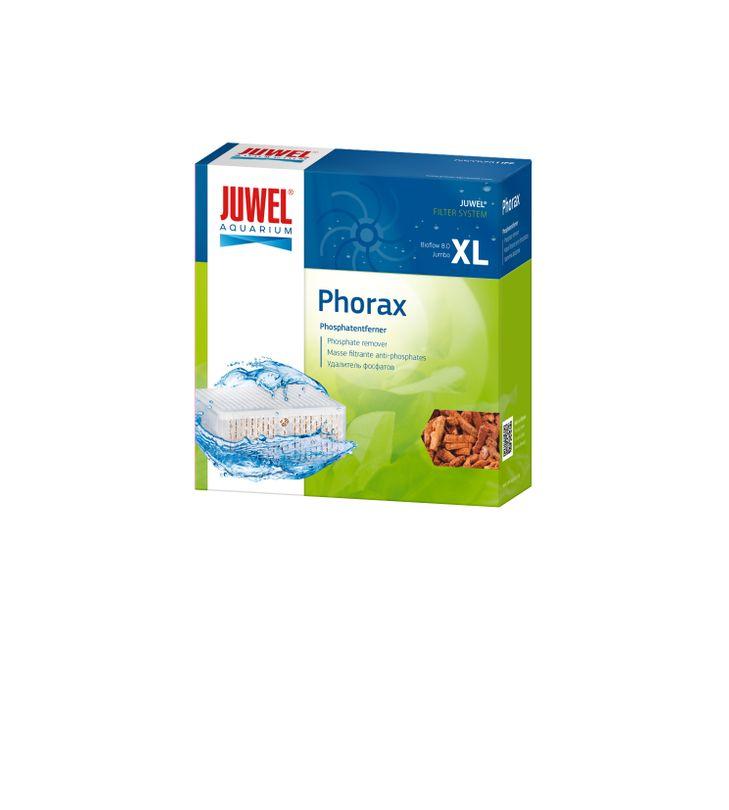 Juwel Phorax XL - Abbau Phosphate reduz. Algenwachstum besseres Pflanzenwachstum
