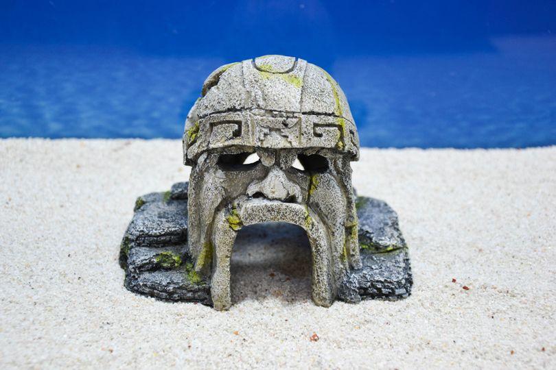Amtra Maya Höhle Aquarium-Deko