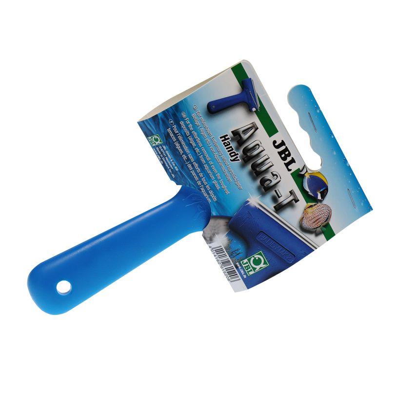 JBL Aqua-T Handy Scheibenreiniger mit Edelstahlklinge