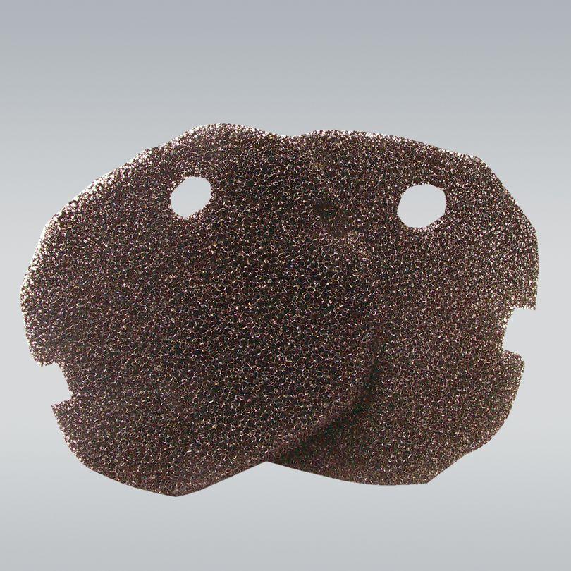 JBL FilterPad F15 - Grober Schaumstoff-Zuschnitt für Filter CristalProfi 120/250 Bild 2