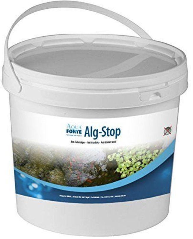 Aqua Forte Alg-Stop Anti-Fadenalgenmittel 2,5 Kg Pulver Algenvernichter