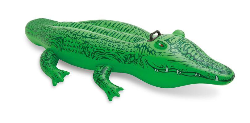 Steinbach - Little Gator - Ride-On Reittier Alligator Kinder