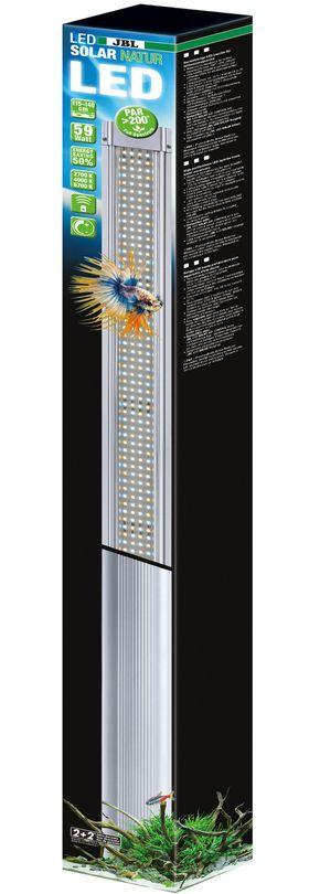 JBL LED Solar Natur 59 Watt 115-140 cm