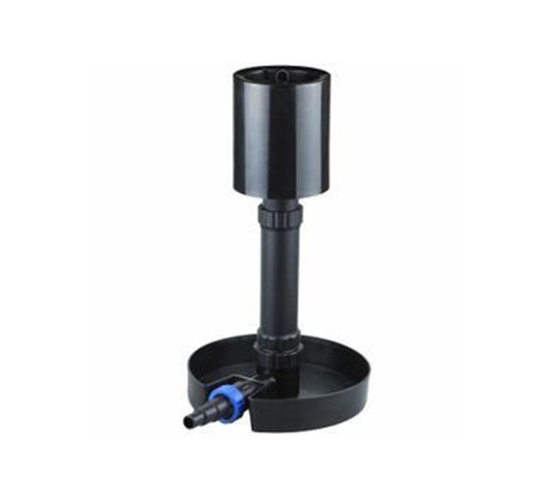 CPF 50000 CTF-B 12000 CSP-40 10 m 32mm Teichschlauch Bio Druckilter 100000l  Bild 4