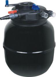 CPF 50000 CTF-B 12000 CSP-40 10 m 32mm Teichschlauch Bio Druckilter 100000l  Bild 2
