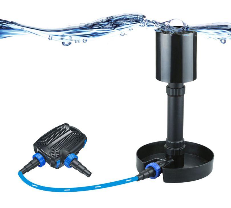Stand Skimmer CSP-40 für Teiche bis zu 40m²