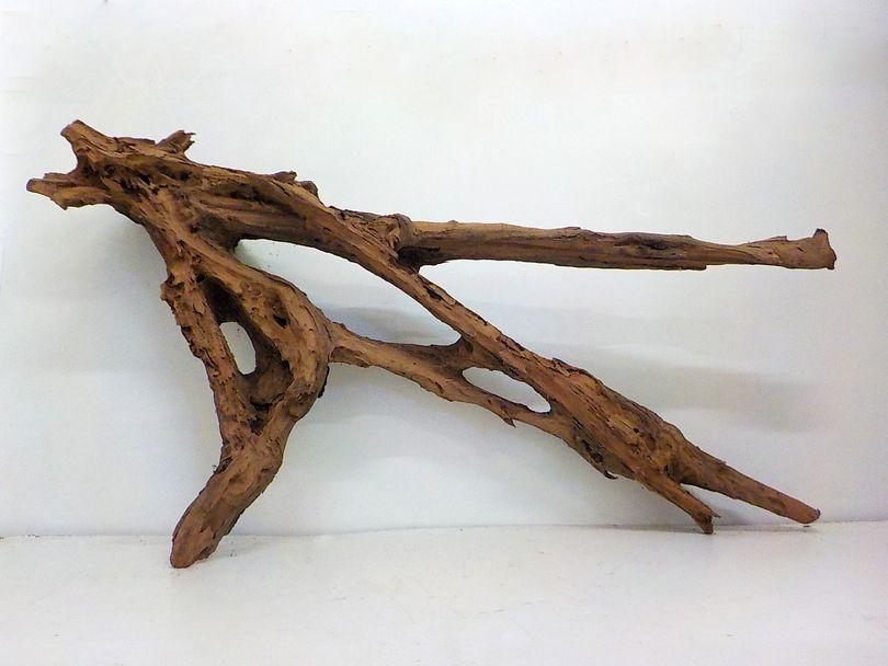 XXXL Mangrovenwurzel Maße 143x31x82 Nr.8424