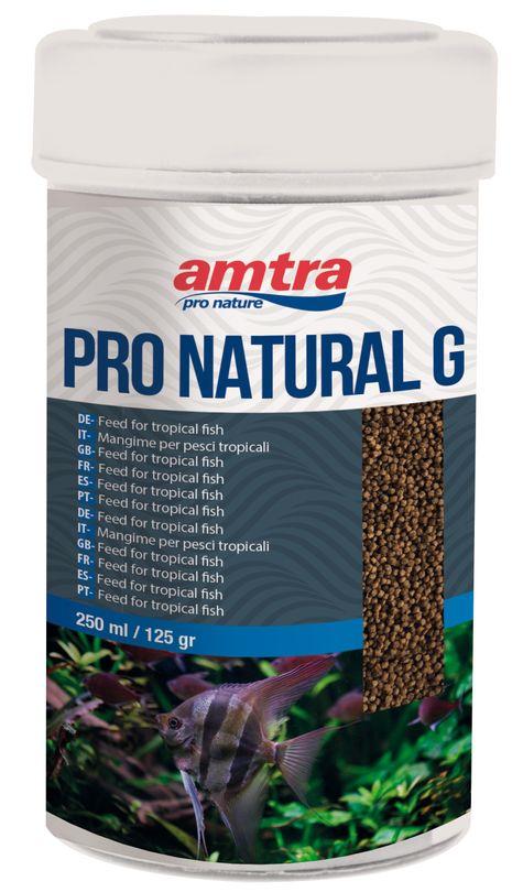 Amtra Pro Natural Gran Soft 250 ml (125g)