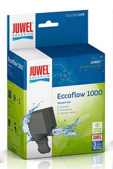 Juwel Eccoflow Pumpe 1000 Strömungspumpe 1000 l/h