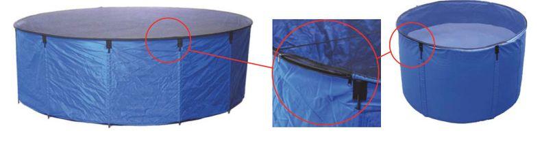 AquaForte flexi bowl Durchmesser 90cm Höhe 60cm