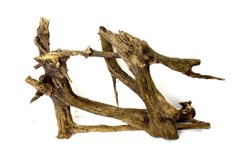 XXL Mangrovenwurzel Nr.9488 Holz Deko Aquascaping