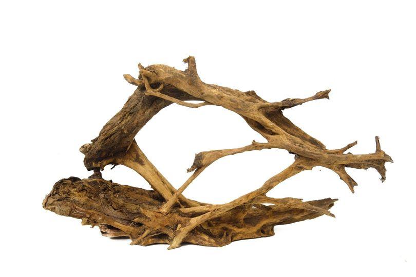 XXL Mangrovenwurzel Nr.1137 Holz Deko Aquascaping
