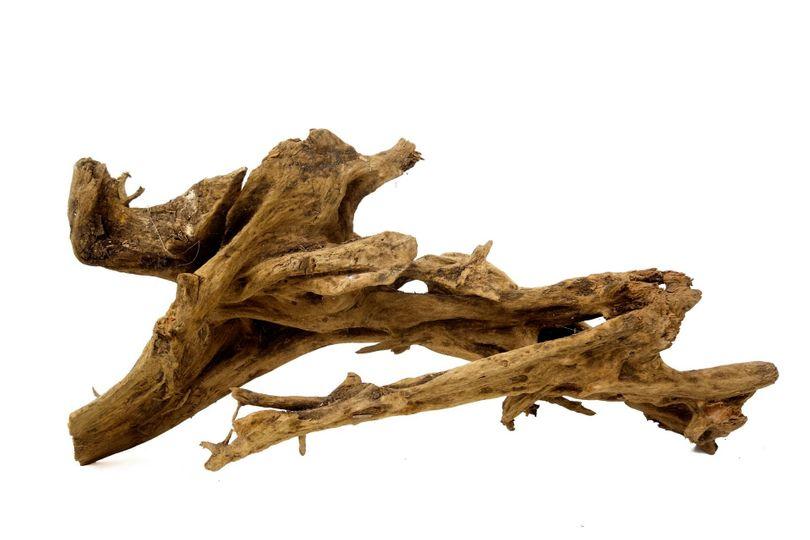 XXL Mangrovenwurzel Nr.1144 Holz Deko Aquascaping